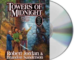 Towers of Midnight (CD-Audio)