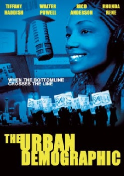 Urban Demographic (DVD)