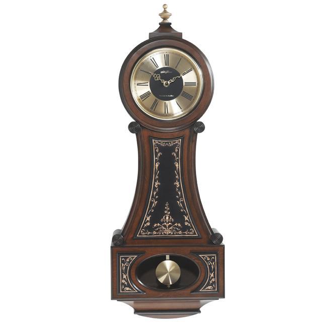 seth thomas 39 strathmoor 39 maple wood chime pendulum wall