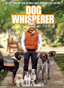 Dog Whisperer With Cesar Millan: Season 4 Vol. 2 (DVD)