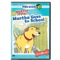 Martha Speaks: Martha Goes To School (DVD)