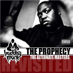 Buddha Monk - The Prophecy Revisited