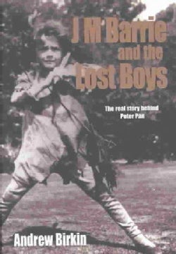 J.M. Barrie & the Lost Boys (Paperback)