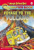 Voyage to the Volcano (Paperback)