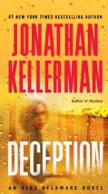 Deception: An Alex Delaware Novel (Paperback)