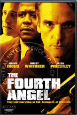 Fourth Angel (DVD)
