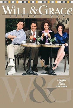 Will & Grace: Season 1 (DVD)