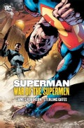 Superman: War of the Supermen (Hardcover)