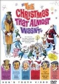 Christmas That Almost Wasn't (DVD)