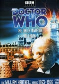 Doctor Who: Dalek Invasion of Earth (DVD)