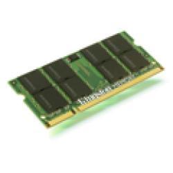 Kingston 1GB DDR2 SO-DIMM Laptop Memory Module (Refurbished)