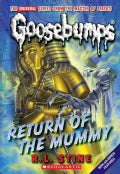 Return of the Mummy (Paperback)