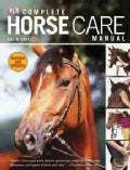 Complete Horse Care Manual (Hardcover)