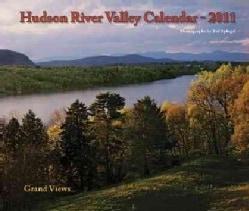 Hudson River Valley 2011 Calendar (Calendar)