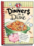 Dinners on a Dime (Spiral bound)