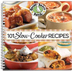 101 Slow-Cooker Recipes (Paperback)