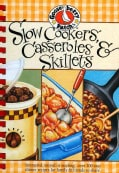 Slow Cookers, Casseroles & Skillets (Spiral bound)