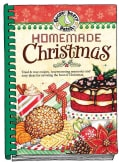 Homemade Christmas (Spiral bound)