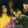 MAMAS & THE PAPAS - 16 GREATEST HITS