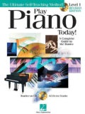 Play Piano Today: Level 1