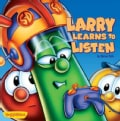 Larry Learns to Listen (Board book)