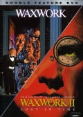 Waxwork/Waxwork 2:In Lost Time (DVD)
