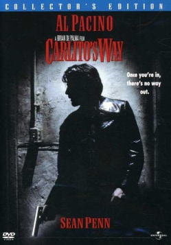 Carlito's Way (Collector's Edition) (DVD)