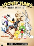 Looney Tunes: The Golden Collection Vol 1 (DVD)