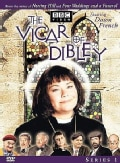 The Vicar of Dibley: Complete Series 1 (DVD)