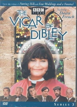 The Vicar of Dibley: Complete Series 3 (DVD)