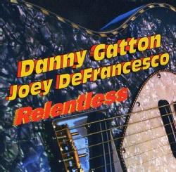 Danny Gatton/Difranc - Relentless