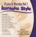 Karaoke Style - Praise & Worship: Vol. 1