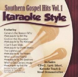 Karaoke Style - Southern Gospel Hits: Vol. 1