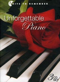 Various - Unforgettable Piano