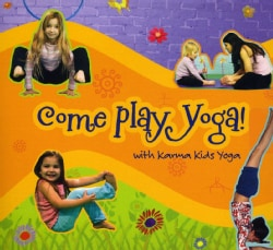 KARMA KIDS YOGA - COME PLAY YOGA!