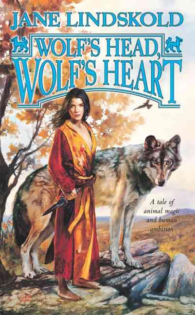 Wolf's Head, Wolf's Heart (Paperback)