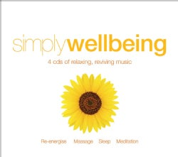 SIMPLY WELLBEING - SIMPLY WELLBEING