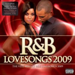 R&B LOVESONGS 2009 - R&B LOVESONGS 2009