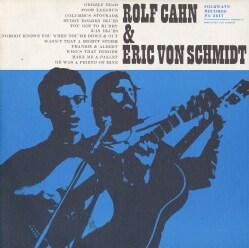 Rolf Cahn - Rolf Cahn and Eric Von Schmidt
