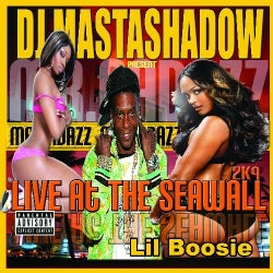 LIL BOOSIE - LIVE AT THE SEAWALL 2K