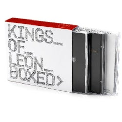 KINGS OF LEON - BOXED