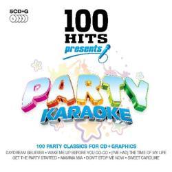 Various - 100 Hits: Karaoke Party
