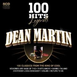 Martin,Dean - 100 Hits Legends-Dean Martin