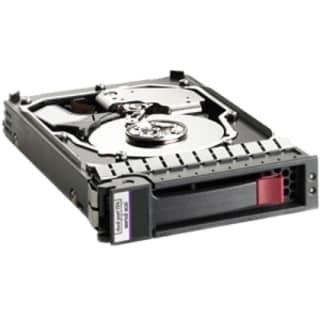 "HP 600 GB 3.5"" Internal Hard Drive"