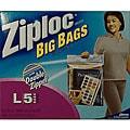 Ziploc Large 3-gallon Big Bags (40 count)