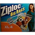 Ziploc Extra Large 10-gallon Big Bags (32 count)