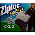 Ziploc Extra Extra Large 20-gallon Big Bags (24 count)
