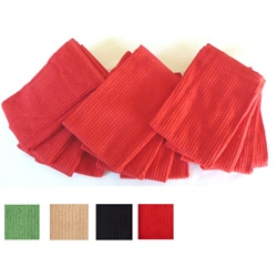 Bar Mop Dish Cloths (Set of 12)