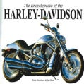 The Encyclopedia of the Harley-Davidson (Hardcover)