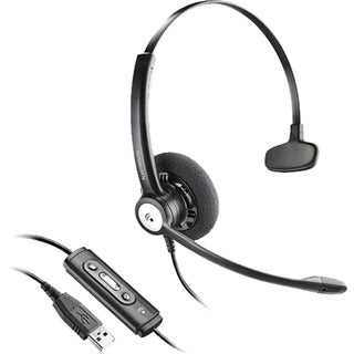 Plantronics Blackwire C610-M Headset